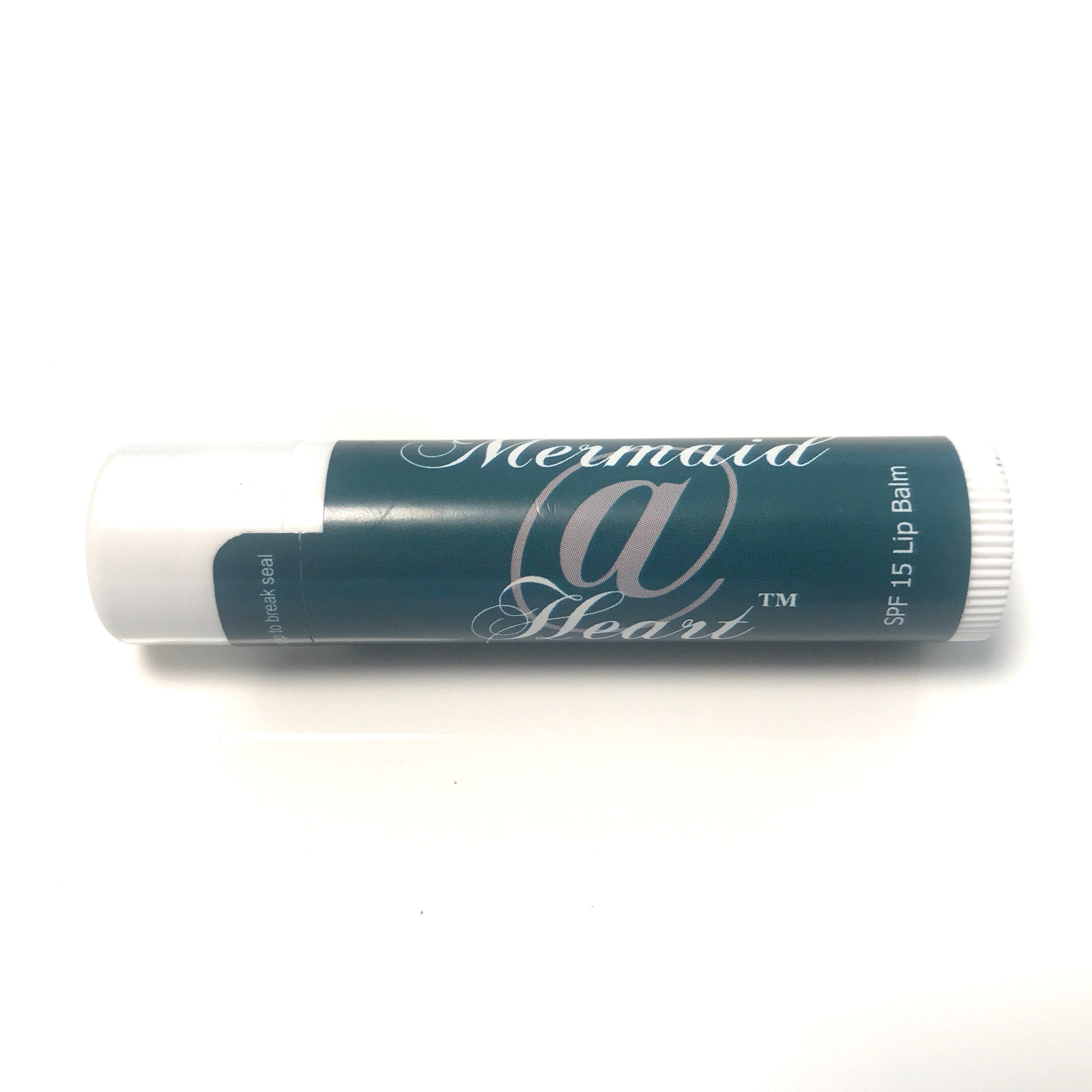Mermaid@Heart™ SPF 15 Coconut Cream Lip Balm
