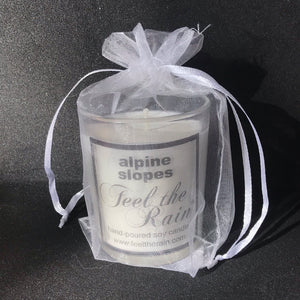 Soy Wax Votives