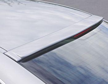 Rear roof spoiler for Coupé