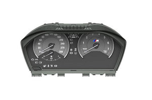 Instrument cluster ACL2S