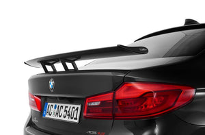"""Racing"" rear wing, carbon M5 F90"