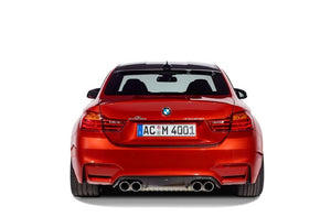 "Exhaust tailpipe ""Sport""	M4 F82/F83"