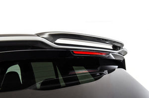 Rear roof wing X3M F97