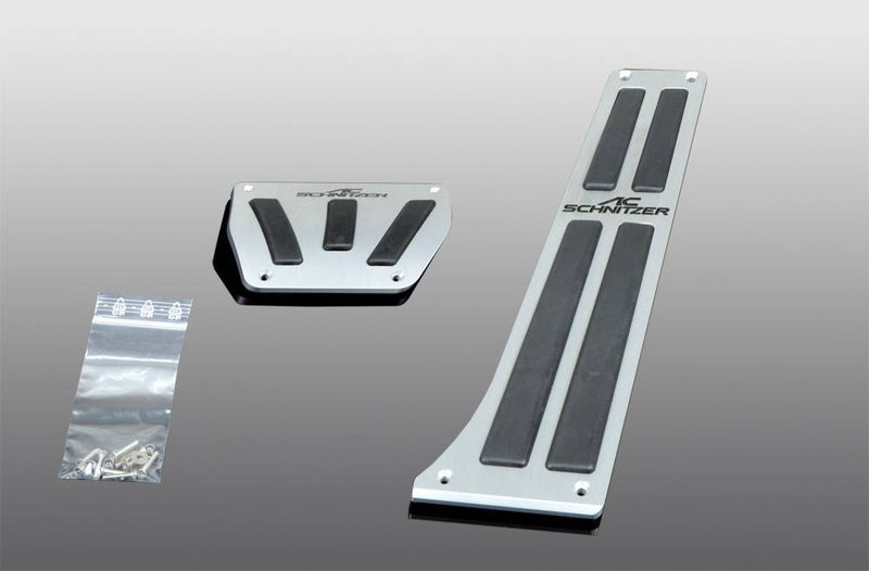 Pedal sett for BMW X3 (G01)