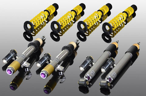 Club sport adjustable suspension	ACL2S