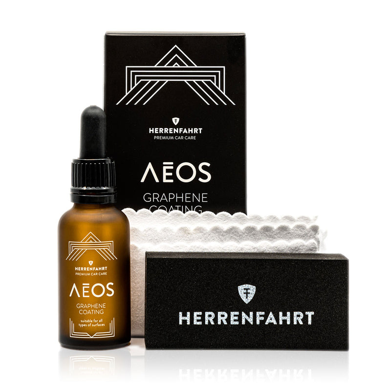 Herrenfahrt AEOS Graphene coating – 30ml