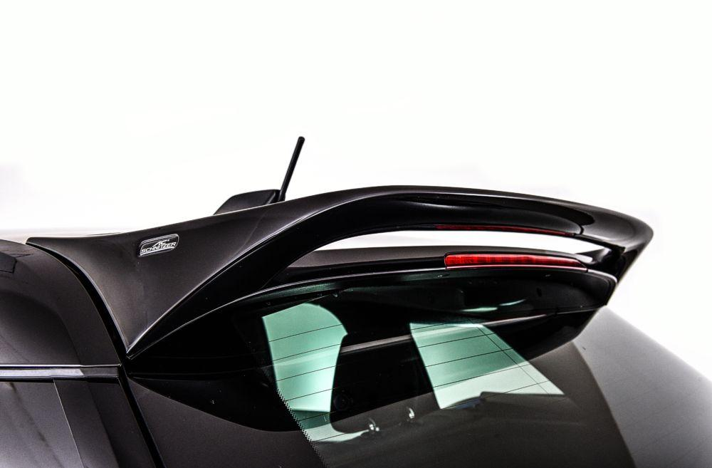 Rear roof wing i3 / i3s