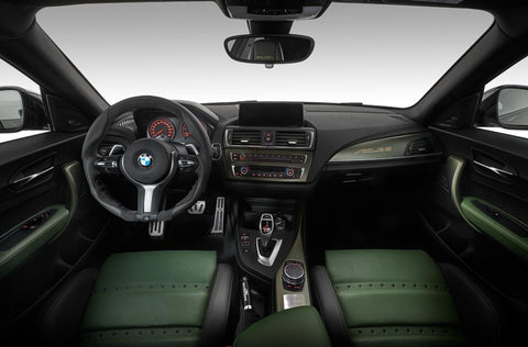 Leather for interior and seats	ACL2S