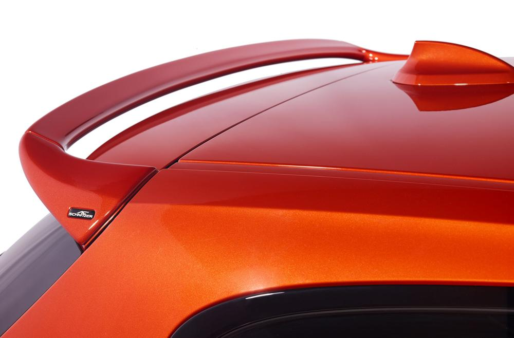 Rear roof wing F20/F21