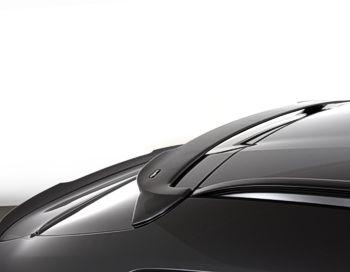 Rear roof wing X4M F98