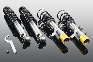 RS adjustable suspension GR Supra