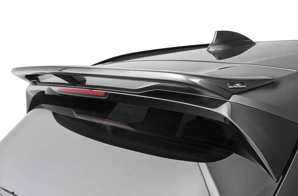 Rear roof wing X3 G01