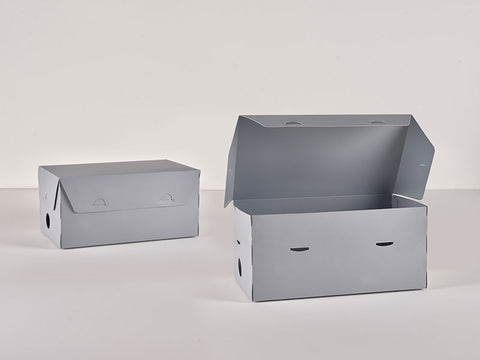 Index Cards Boxes PP