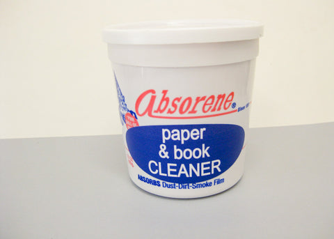 Paper and Book Cleaner