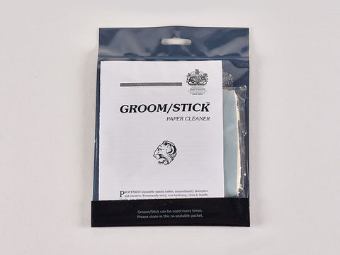 Groom Stick