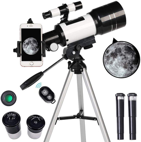 Portable Travel Telescope