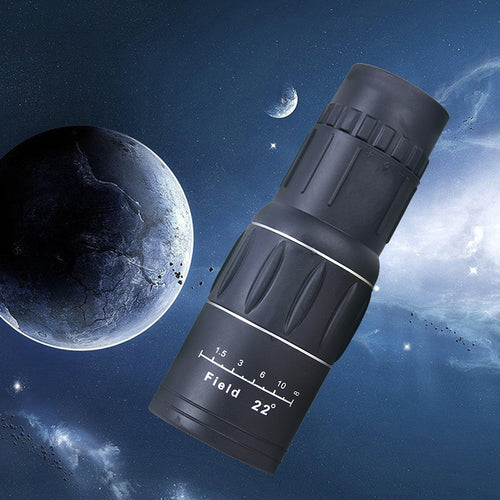 10X40 HD Telescope