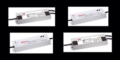 Constant voltage LED Drivers - LED Spares