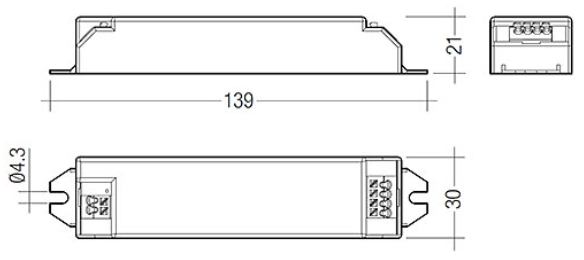 87500284 - LED Spares