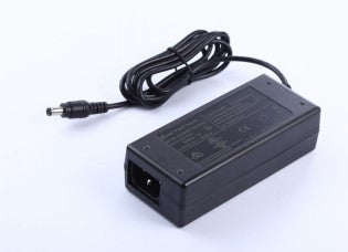 ECOPAC ECD65-12-C14 60W 12V/5A Desk Top Power Supply - LED Spares