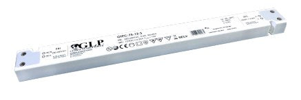 GLP CTPC-75-24-S 75W 24V/3.125A CV IP20 Slim LED Power Supply - LED Spares