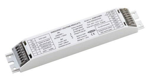 LD16CO100D ELP LED DALI Inverter - LED Spares