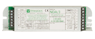 Liteplan NDA/3/80 Emergency LED Module