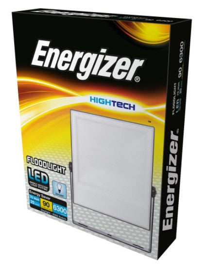 70W Energizer LED Floodlight IP65 Anti-Glare Lens S13150 - LED Spares