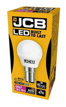 S13565 JCB LED GOLF BALL BULB - LED Spares