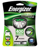 Energizer LED Vision Ultra Rechargeable Headlamp - LED Spares