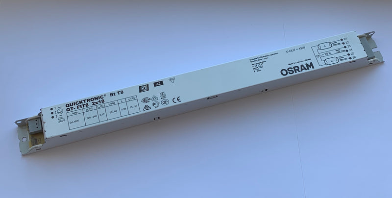 OSRAM - QT-FIT82X18 - LED Spares