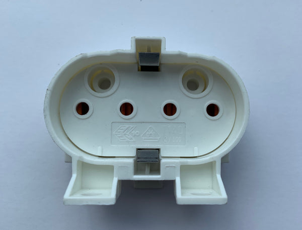 COLH/2G11 - ALH/2G11 - PLL Lamp holder - LED Spares