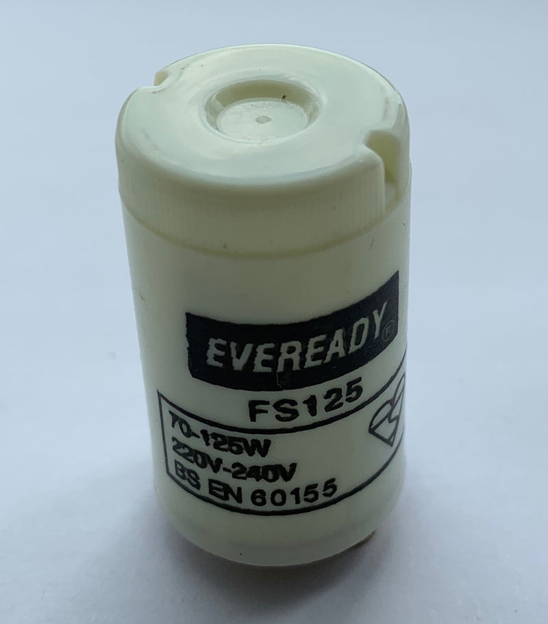S1091 - EVEREADY - PHILIPS S16 - EFA FS125 - GE 155 801 - LED Spares