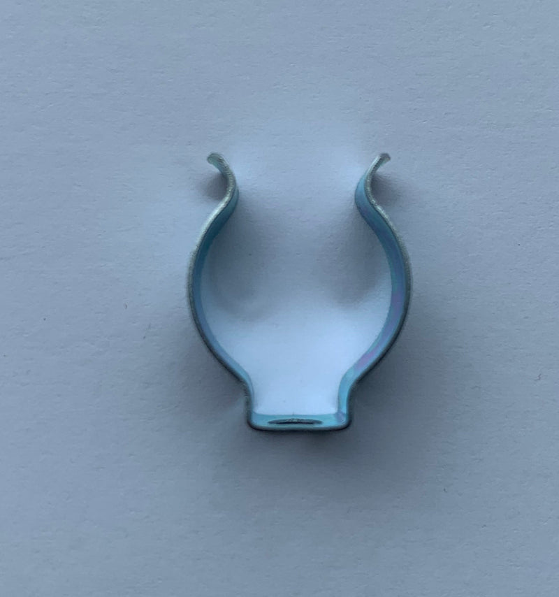 C26 - T8 Lamp Clip - LED Spares