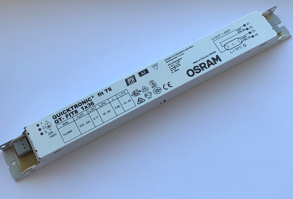 OSRAM - QT-FIT81X36 - LED Spares