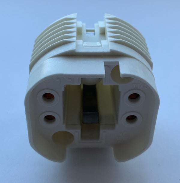 GX24-Q2 18W lamp holder - LED Spares