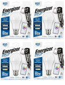 Energizer Smart B22 (BC) GLS - 9W LED - Colour Changing Bulb - 800LM