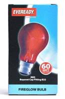 Eveready 60W Fireglow - LED Spares