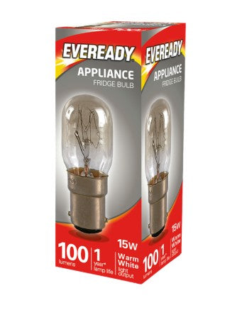 15W SBC Fridge Lamp - LED Spares
