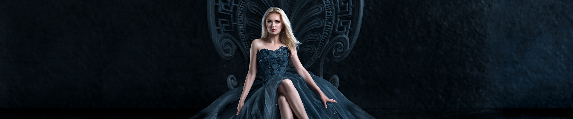 Gothic Womens Dresses