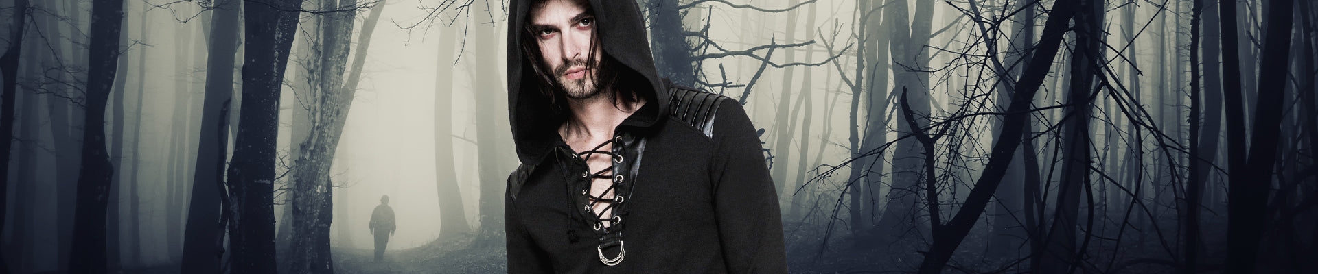 Gothic Sweater & Hoodie