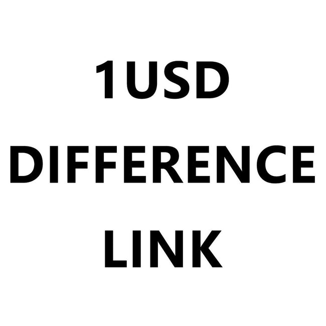 The Link For Difference Of The Shipping Fee