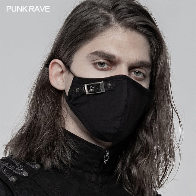 Daily Punk Mask