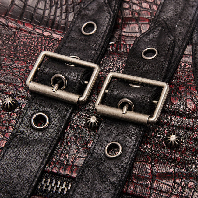 2021 Steampunk Belt