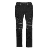 Fashion New Design Sexy Denim Harem Jean Punk Pants