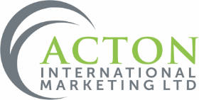 Acton International Marketing Limited