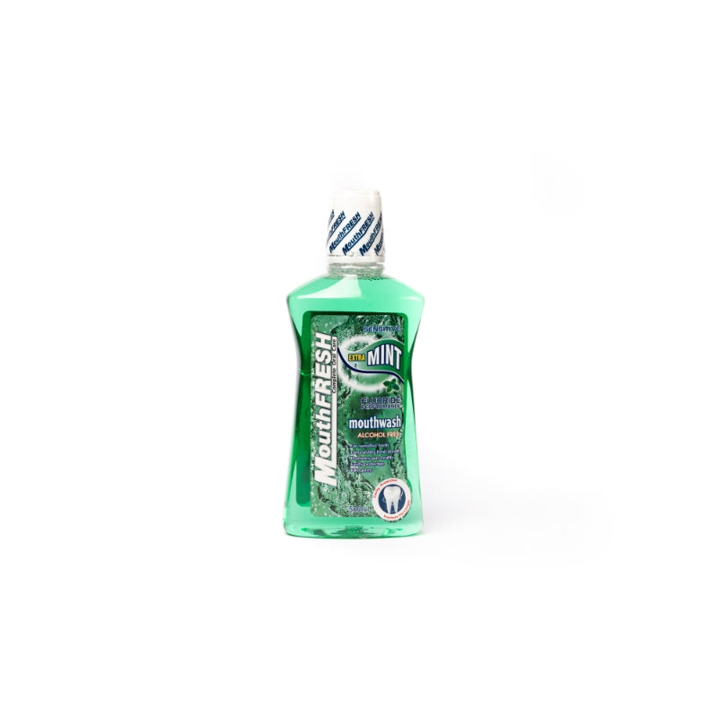 Sensitive Extra Mint  Mouth Wash 500ml