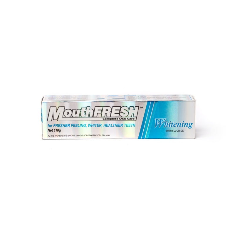 Whitening Toothpaste 110gm