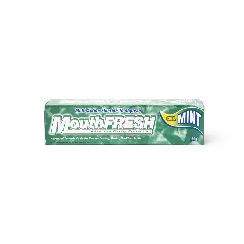 Cool Mint Toothpaste 120gm