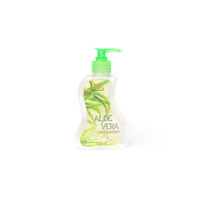 Hand Sanitizer Aloe Vera Pump 300ml